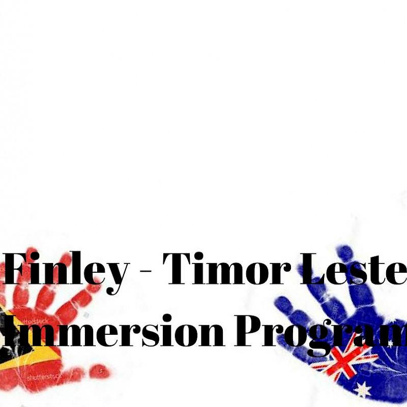 Tough It For Timor MudRun image