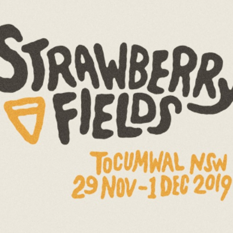 Strawberry Fields 2019 image