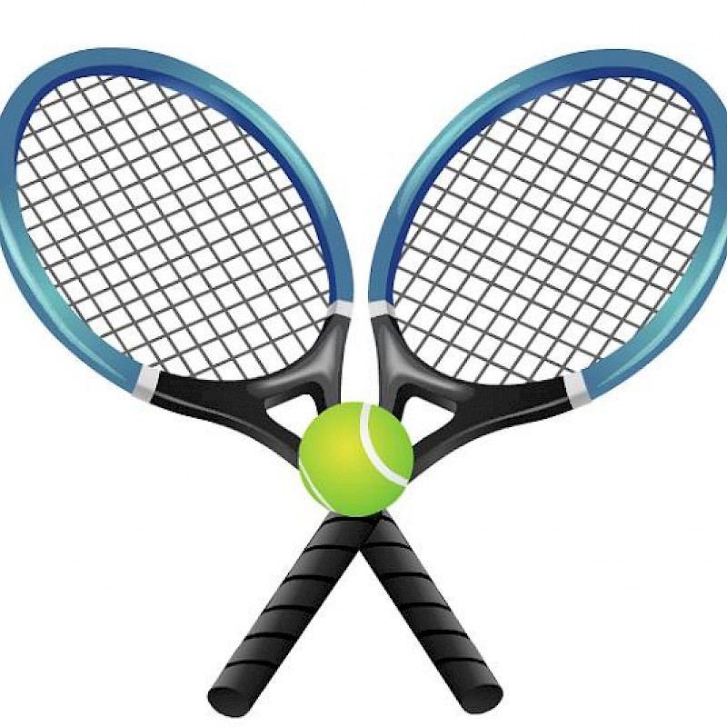 Finley Tennis Club image
