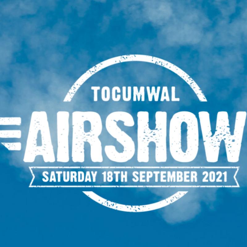 2021 Tocumwal Airshow image