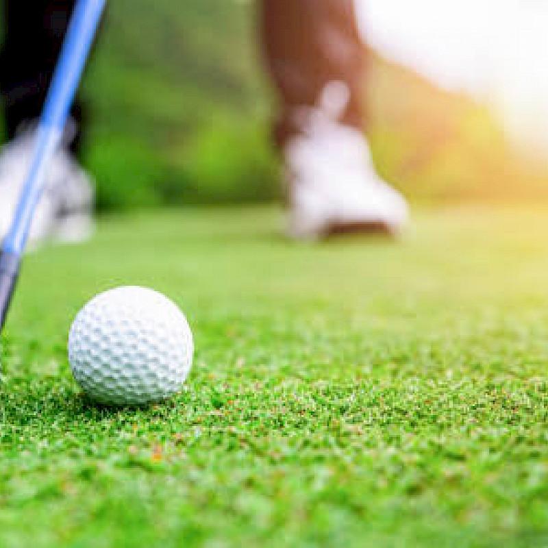 PGA Associate Championship - Victoria and Tasmania image