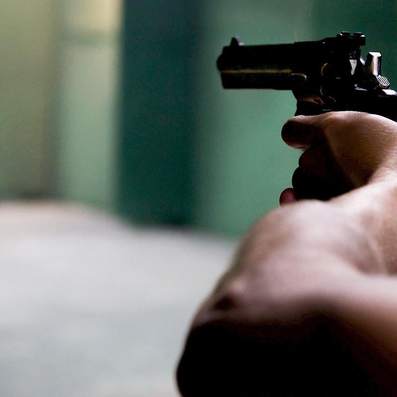 Finley Pistol/ Gun Club image