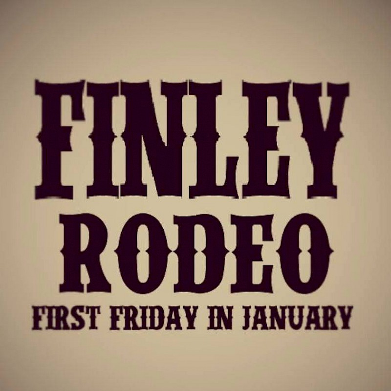 2019 Finley Rodeo image