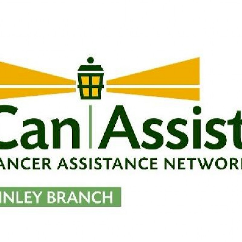 Can Assist Finley Annual Branch Meeting  image