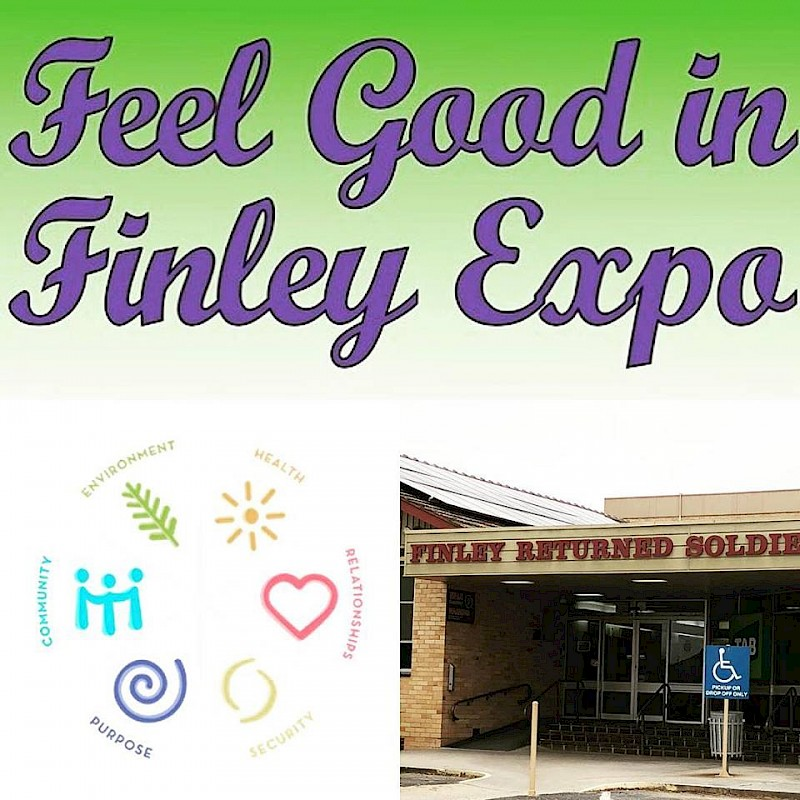 2019 Feel Good in Finley image